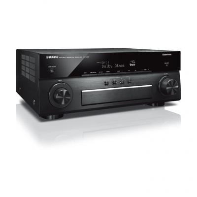 Yamaha AVENTAGE 7.2-Channel Network A/V Receiver - RXA880B