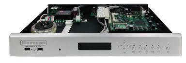 Bryston Digital Audio Player