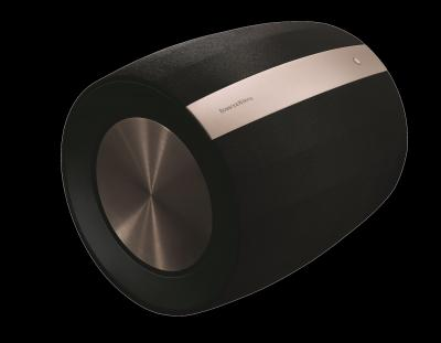 Bowers & Wilkins Wireless Speakers - Formation Bass
