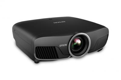Epson Pro Cinema 6050UB 4K PRO-UHD Projector with Advanced 3-Chip Design and HDR10 - V11H928020MB