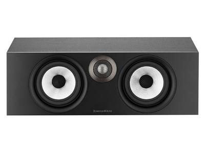 Bowers & Wilkins 600 Series 2 way Center Channel Speakers - HTM6 (B) (Each)