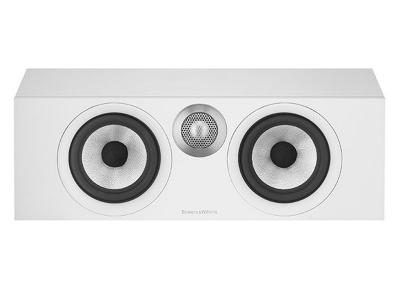 Bowers & Wilkins 600 Series 2 way Center Channel Speakers - HTM6 (W) (Each)