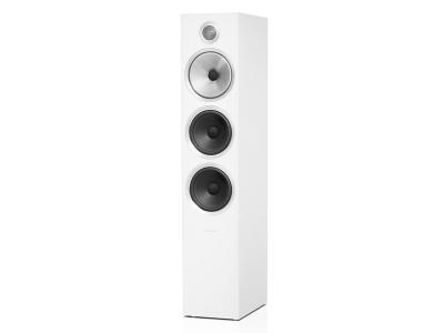 Bowers & Wilkins  700 Series Floorstanding speaker - 703 S2 (W)