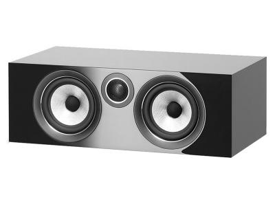 Bowers & Wilkins 700 Series Center Channel Speaker - HTM72 S2 (B) (Each)