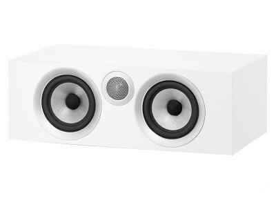 Bowers & Wilkins 700 Series Center Channel Speaker - HTM72 S2 (W) (Each)