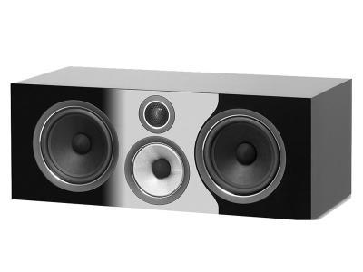 Bowers & Wilkins 700 Series Center Channel Speaker - HTM71 S2 (B) (Each)