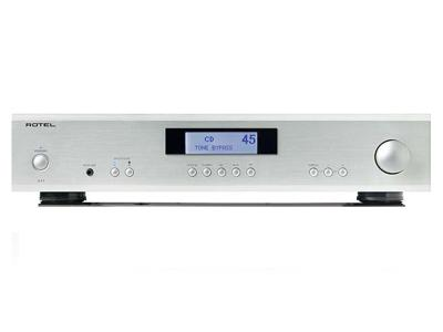 Rotel 50-watt Per Channel Integrated Amplifier - A-11S