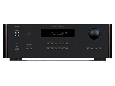 Rotel Integrated Amplifier - RA-1572B