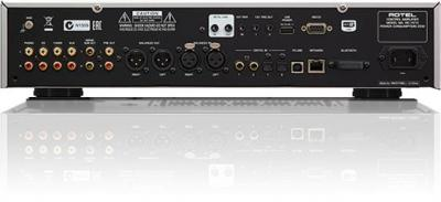 Rotel Stereo Preamplifier - RC-1572B