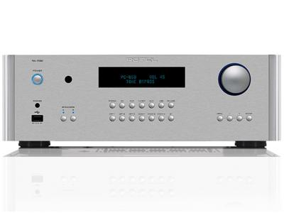 Rotel Bluetooth Integrated Amplifier  - RA-1592 (S)
