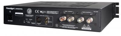 Paradigm X Series Subwoofer Amplifier X-850 (each)