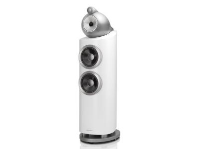 Bowers & Wilkins 800 Series 3-way floorstanding 803 D3 (W)  (Each)