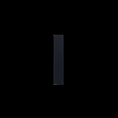 Paradigm Custom-Length Center Channel Soundbar - Décor 2S