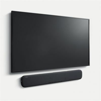 Yamaha Sound Bar with Built-In Subwoofers - YAS109B