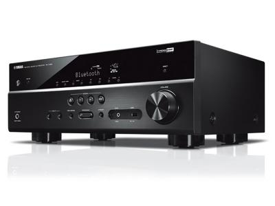 Yamaha 5.1-channel AV receiver - RXV385B