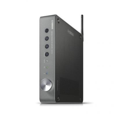 Yamaha MusicCast Wireless Streaming Pre-Amplifier WXC50B