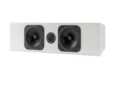 Totem Element Series Wood Center Channel Speaker - ELEMENT WOOD V2 (I)