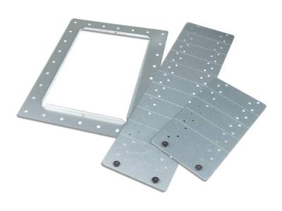 Paradigm Pre-Construction Bracket - PB-7x10