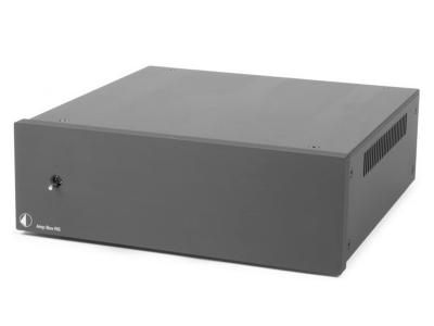 Project Audio Highend Stereo power amplifier - Amp Box RS Black - PJ50434868