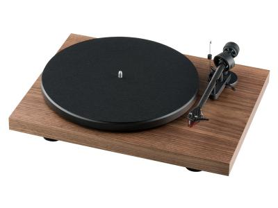Project Audio Audiophile Turntable (DC) Debut Carbon (Wal) - PJ71652135