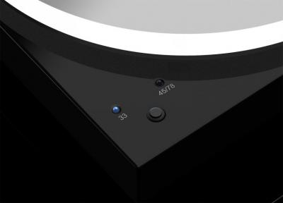 Project Audio X1 Real High-End Features True Audiophile Sound Turntable - PJ97820068