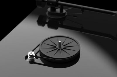 Project Audio New Generation Audiophile Entry Level Turntable T-Line turntable T1 - PJ97821942