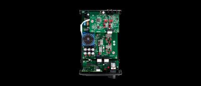 Moon by Simaudio Headphone Amplifier and DAC - 230HAD