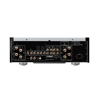 Yamaha Integrated Amplifier (Silver) - AS1200 (S)