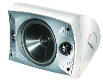 Paradigm Classic Collection Outdoor Speaker Stylus 370-SM (W)